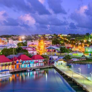 antigua and barbuda bank account