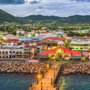 Cuenta bancaria offshore en Nevis y St Kitts IBC