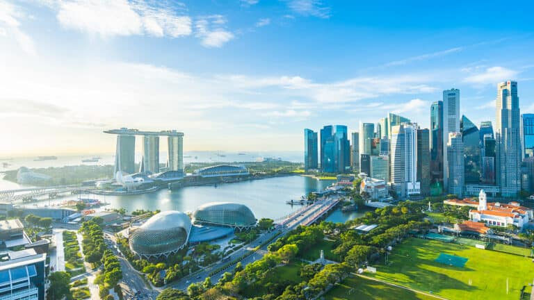 Open Business Bank Account Singapore | Singapore Offshore Company Account