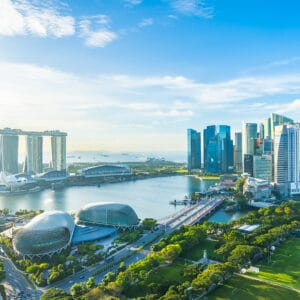 Constitución de la empresa en Singapur | Cuenta bancaria en Singapur | Pearlem