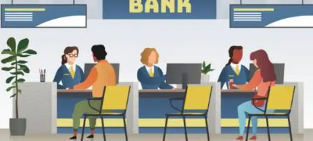 Which banks do you work with?