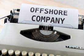 Opening an offshore company
