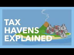 How Do Tax Havens Work