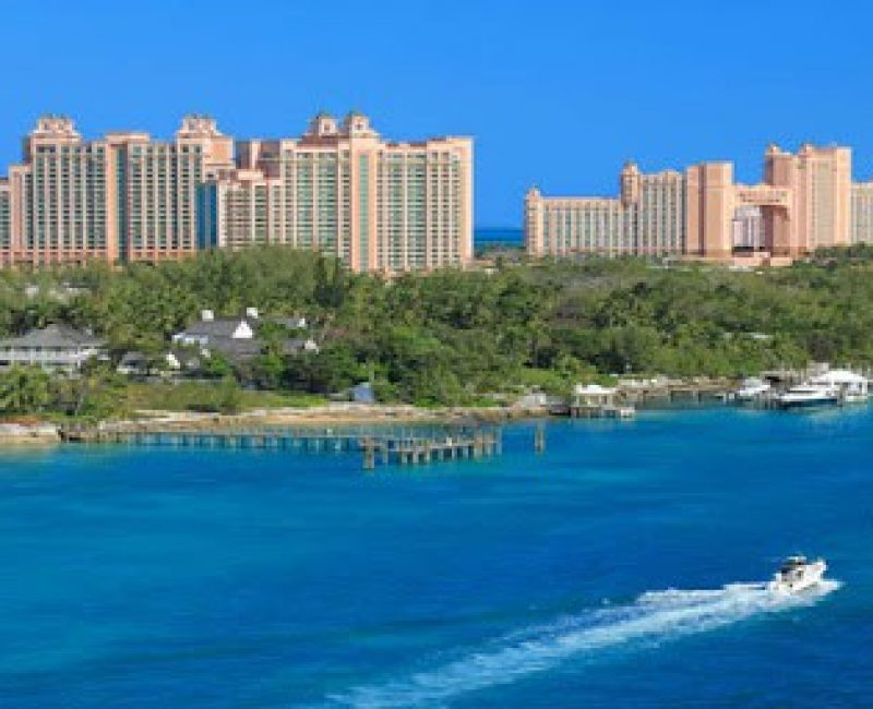 Offshore Banks in the Bahamas | Company Formation | Pearlem