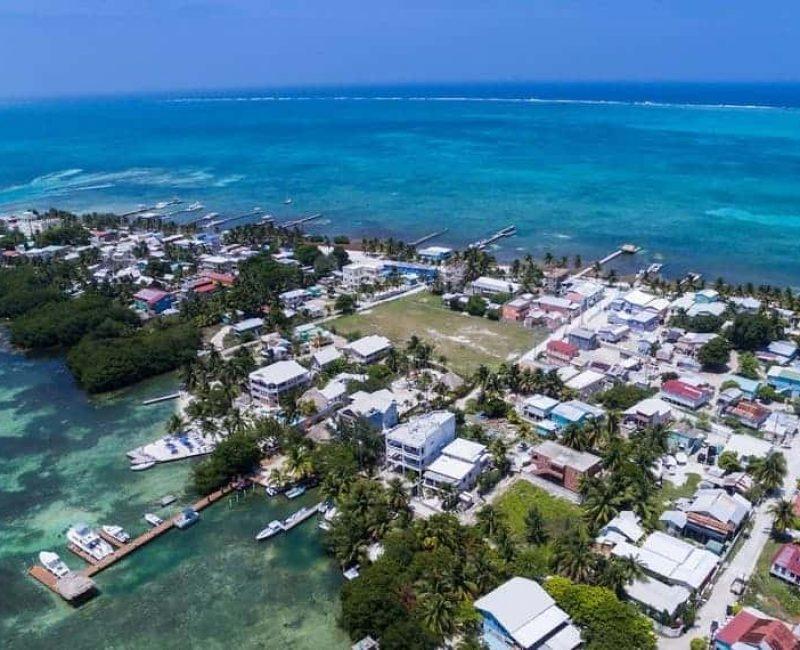 Belize Company Formation | Belize Bank Account | Pearlem | Belize-LLC