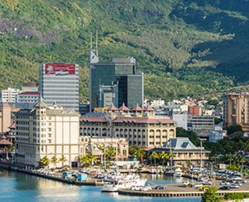 Open Offshore Company in Mauritius 2021