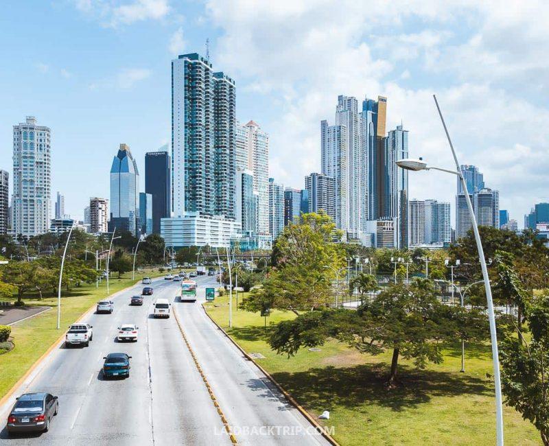 Panamá IBC | Panamá Formación de la Compañía Offshore | Pearlem | Cuenta Bancaria Panameña