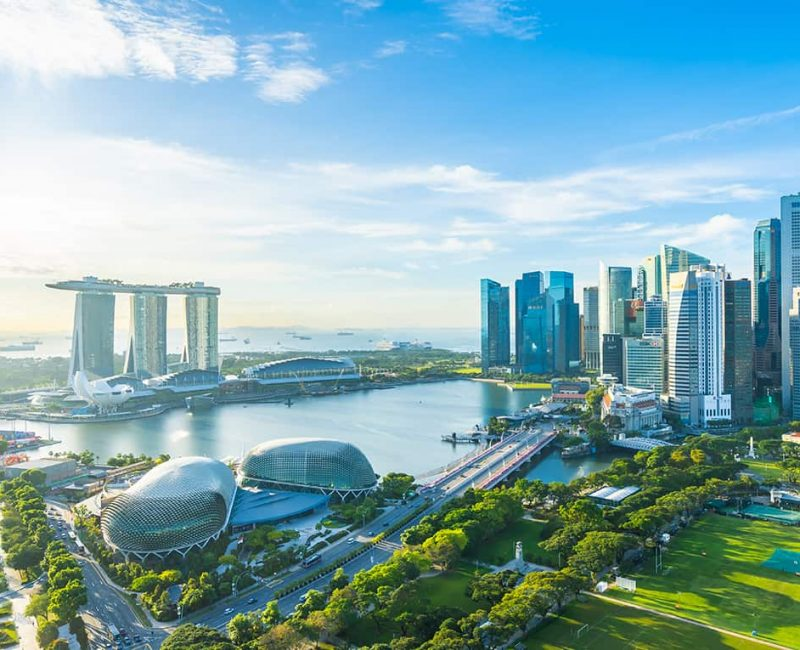 Best Bank account Singapore | Offshore Company | Pearlem