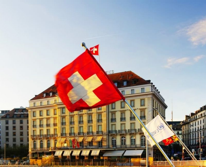 Switzerland Company Register | Official Company Register Switzerland