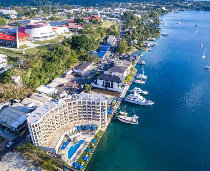 Vanuatu Offshore Banks | Vanuatu Company Register | Pearlem